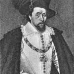 King James Retrato